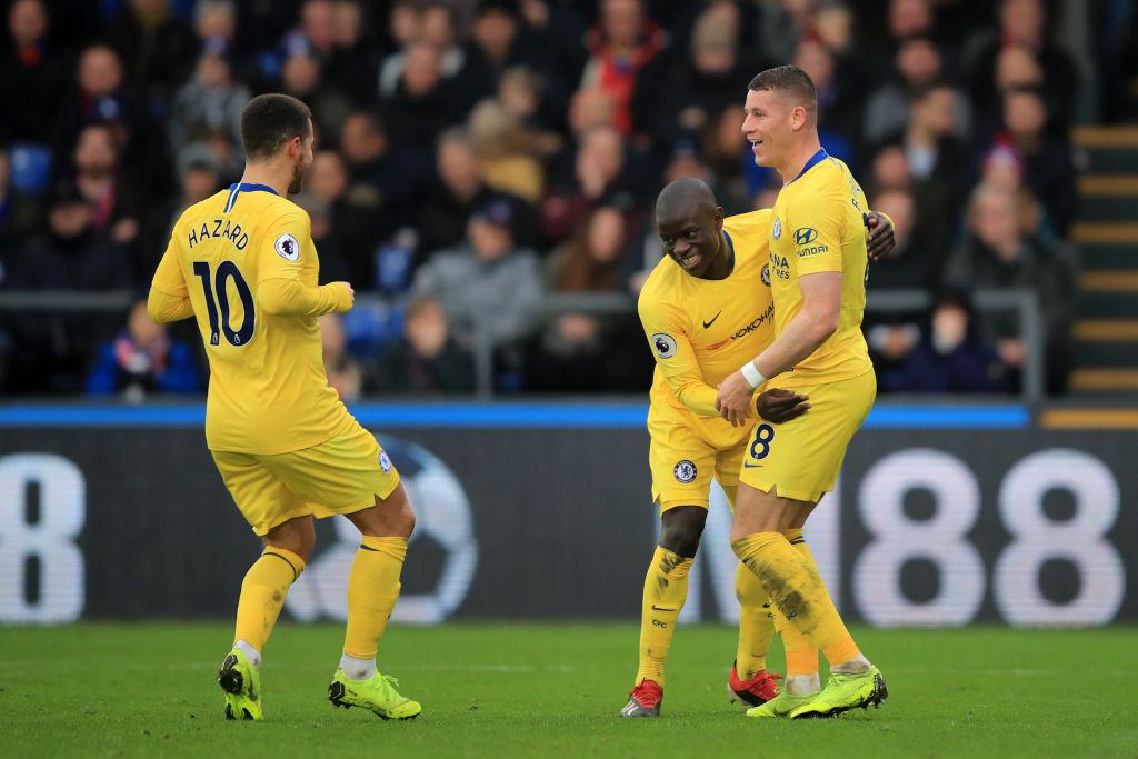 ¡'Chucky' Lozano sería 'Blue' en 2019! Chelsea ya tendría oferta para sacarlo del PSV