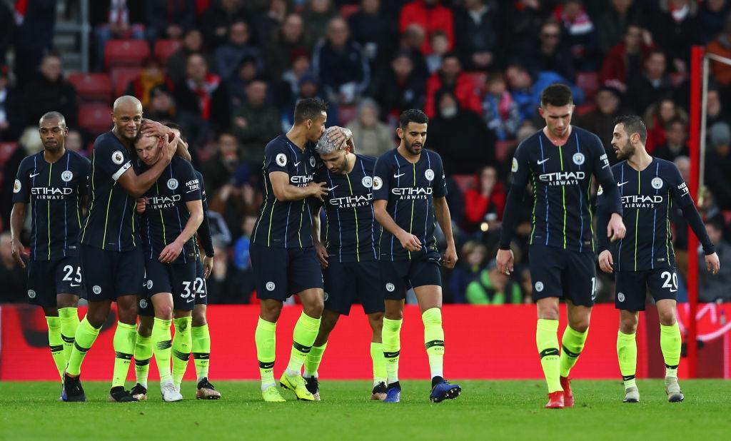 ¡Wow! ¿Quién fue el mejor equipo local en toda la Premier League este 2018?