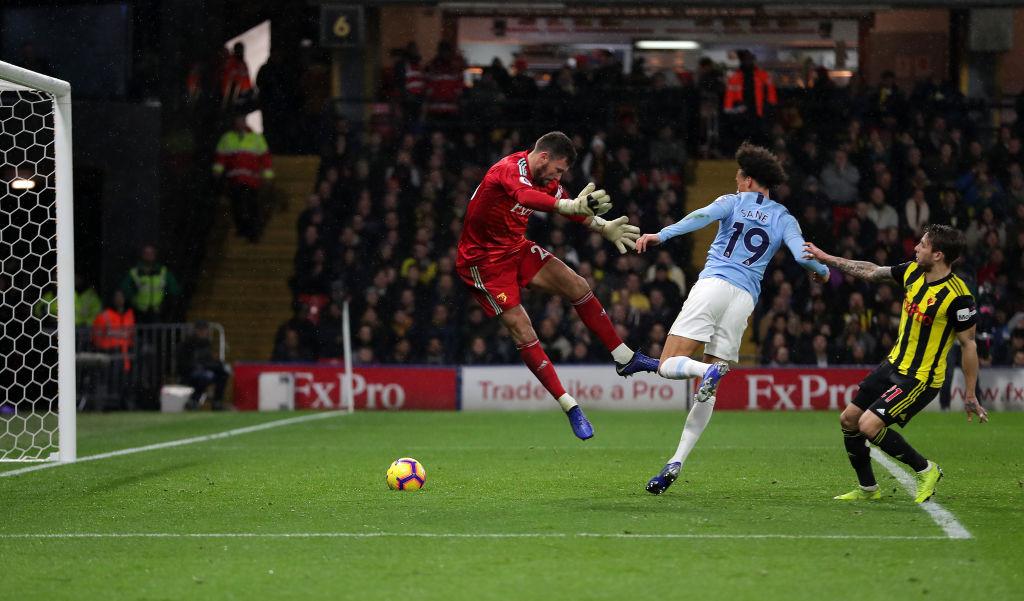 Premier League EN VIVO: sigue Bournemouth vs Liverpool en la Jornada 16