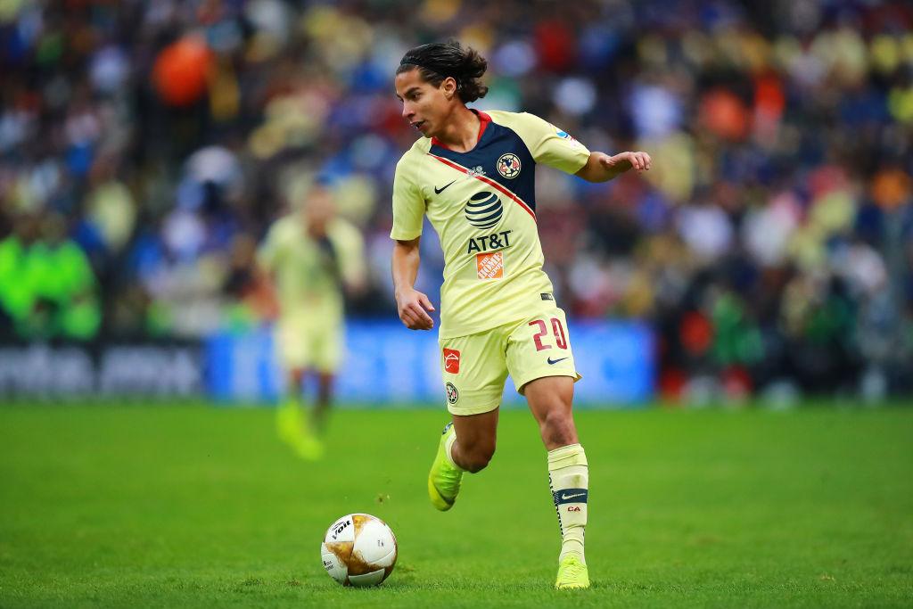 """'Piojo' Herrera: """"Ojalá que Lainez no pierda el piso; su familia cree que tiene a Messi en casa"""""""