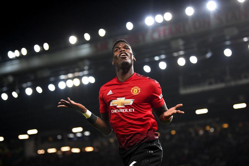 Tras el renacer del Manchester United, Pogba le mandó un último recado a Mourinho