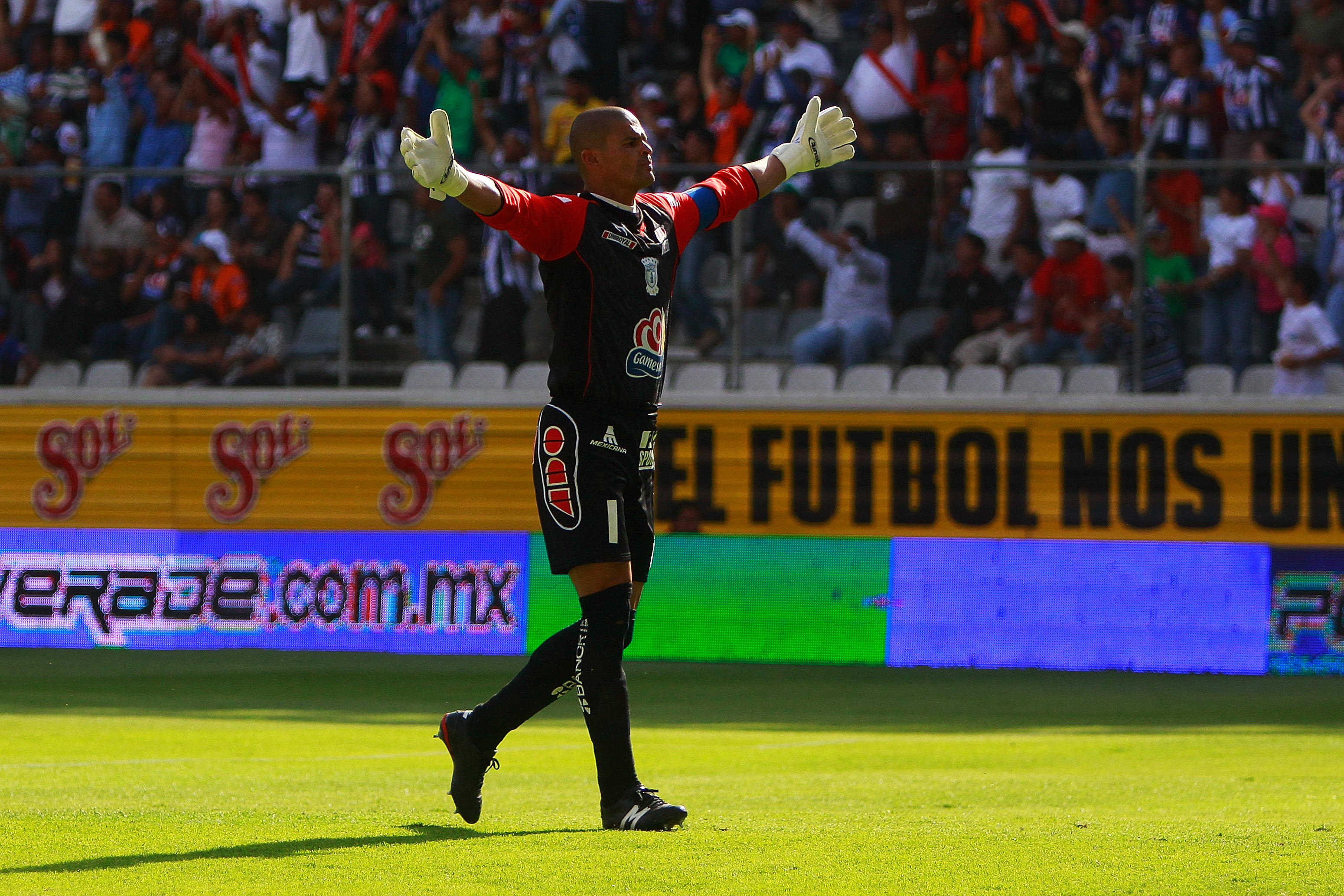 A 6 años de su partida, recordamos los 3 mejores momentos de Miguel Calero