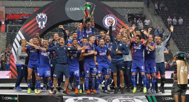 Así quedaron los grupos para la Copa MX del Clausura 2019