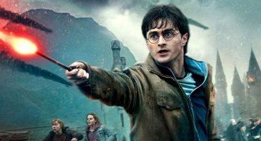 ¡Alcaldía de Tlalpan organiza maratón de Harry Potter en la Villa Olímpica!