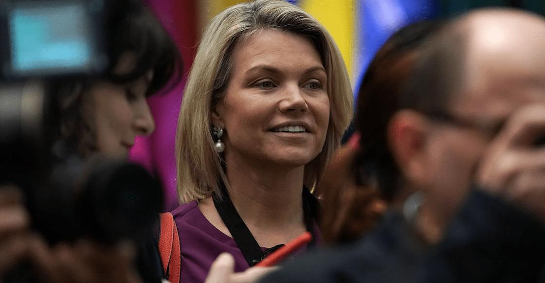 De Fox News a la ONU: Trump nombra a exconductora como embajadora en la ONU