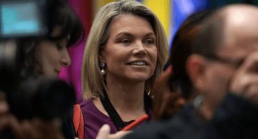 De Fox News a la ONU: Trump nombra a exconductora como embajadora de EU en la ONU