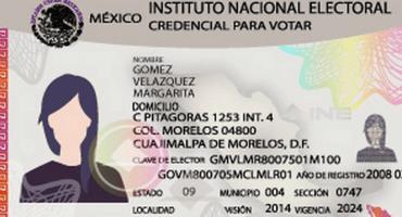 Ahí viene 2019 y el INE actualizará la credencial para votar; será más segura y barata, dice Córdova