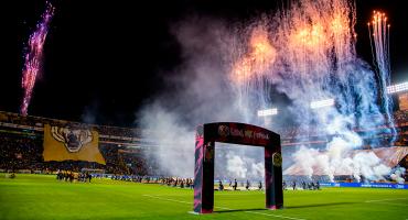 20 imágenes del título de América en la Liga MX Femenil