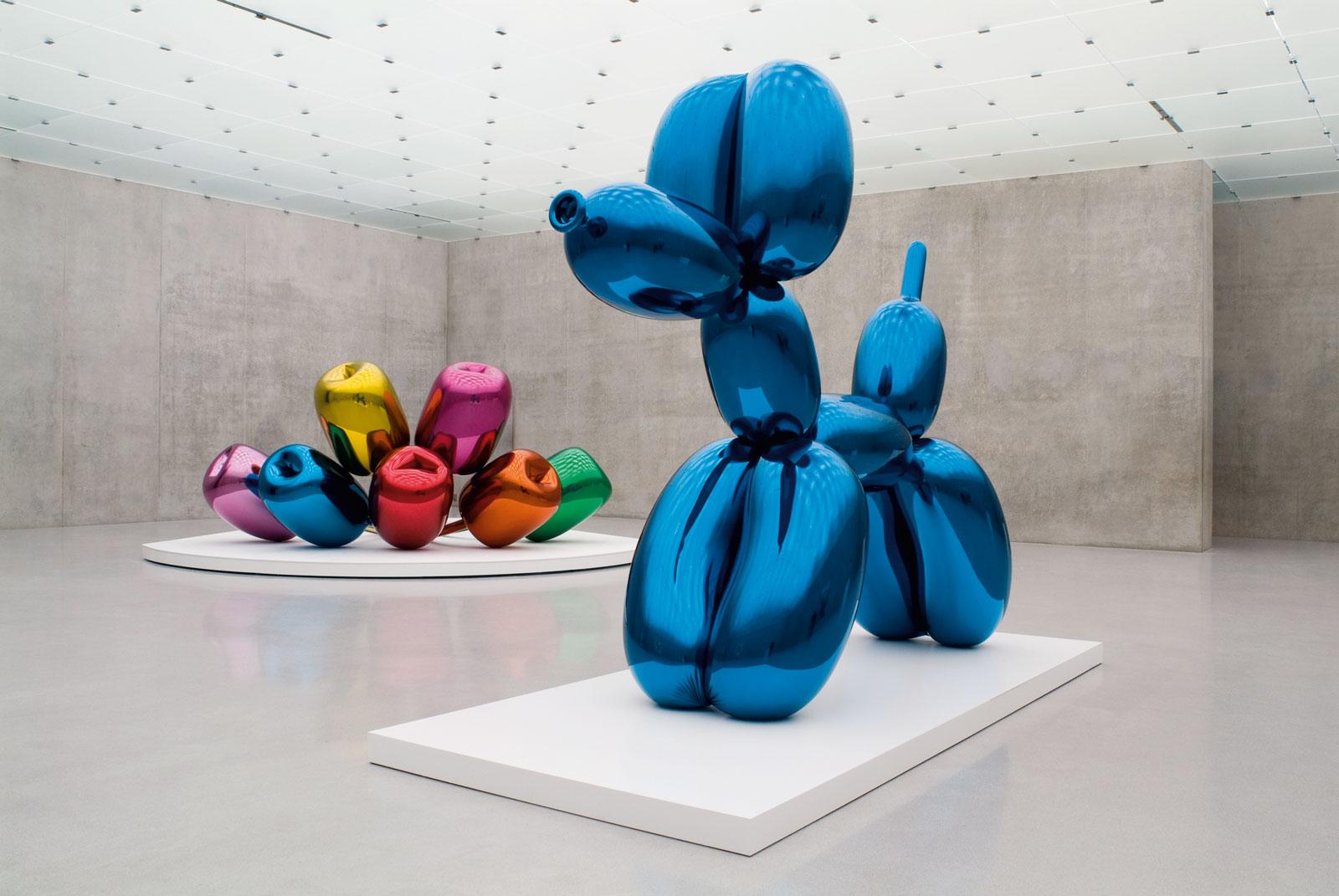 Resultado de imagen para Apariencia desnuda: el deseo y el objeto en la obra de Marcel Duchamp y Jeff Koons