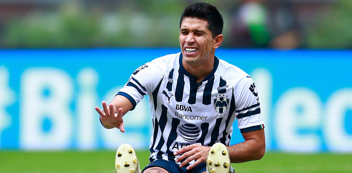 ¡Ya es oficial! Jesús Molina es el quinto refuerzo de Chivas