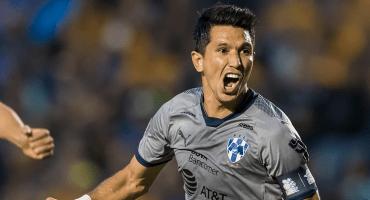 Jesús Molina se despide de Rayados y apunta a Chivas