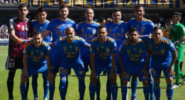 ¿Algo más? Sampaoli quiere a tres jugadores de Tigres para su Santos