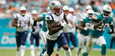 Josh Gordon anunció que dejará la NFL para enfocarse en su salud mental