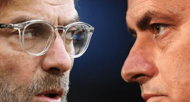 ¿Adiós al invicto? El Liverpool de Klopp nunca le ha ganado al United de Mourinho