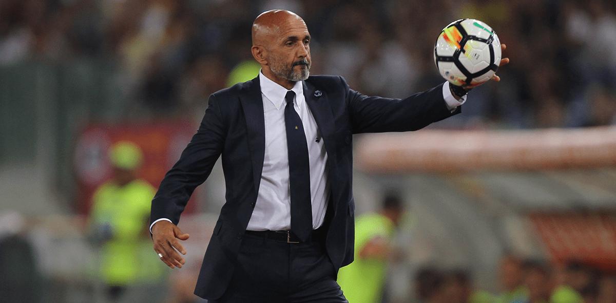 ¡21 y contando! Luciano Spalletti volvió a perder con la Juventus