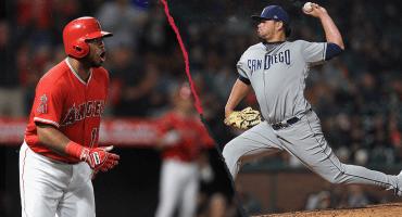 ¡Luto en el béisbol! Luis Valbuena y José Castillo murieron en un accidente