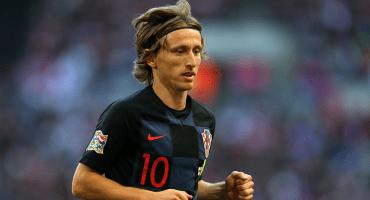 Luka Modric termina con el duopolio de Messi y Cristiano en el Balon de Oro