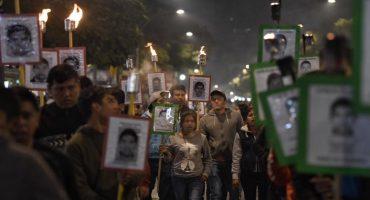 Planteles de la UNAM irán a paro en conmemoración de los 43 de Ayotzinapa
