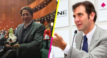 Ni el INE se salvará de la 'austeridad republicana', dice Mario Delgado