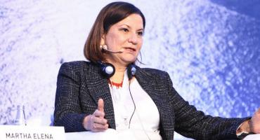Habemus nueva embajadora de México en Estados Unidos: a Martha Bárcena Coqui le tocará lidiar con Trump