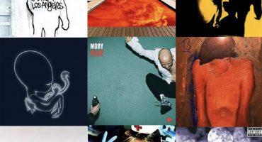 10 grandes discos que cumplen 20 años en el 2019