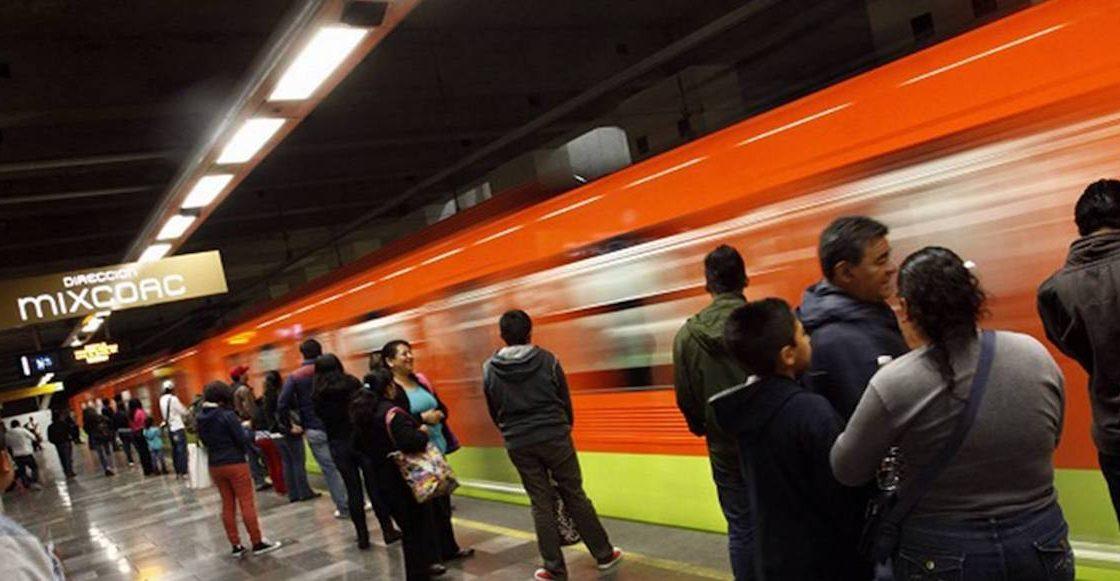¡La última y nos vamos! Estos son los horarios del Metro y Metrobús CDMX para despedir 2018