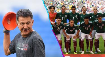¡Habrá reencuentro! Paraguay y México se enfrentarán en partido amistoso