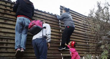 Ante rechazo de Estados Unidos, gobierno de AMLO recibiría a migrantes centroamericanos