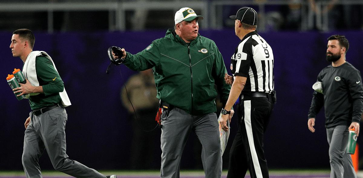 ¡Adiós! Los Packers despiden a Mike McCarthy luego de 13 temporadas