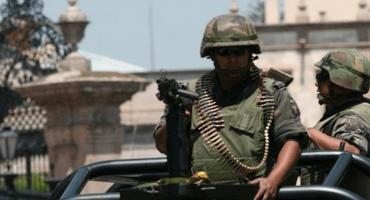 Acusan a militares de disparar contra dos mujeres en Nuevo Laredo, Tamaulipas