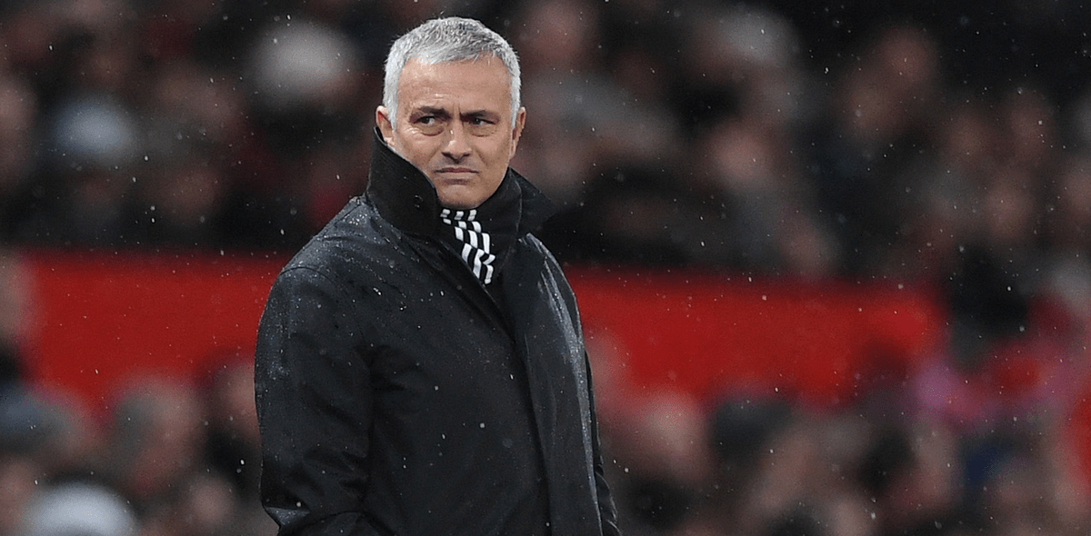 Antipromesas del 2018: Manchester United, la inversión millonaria que no funcionó
