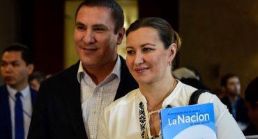 PAN confirma la muerte de la gobernadora de Puebla, Martha Erika Alonso y el senador Rafael Moreno Valle