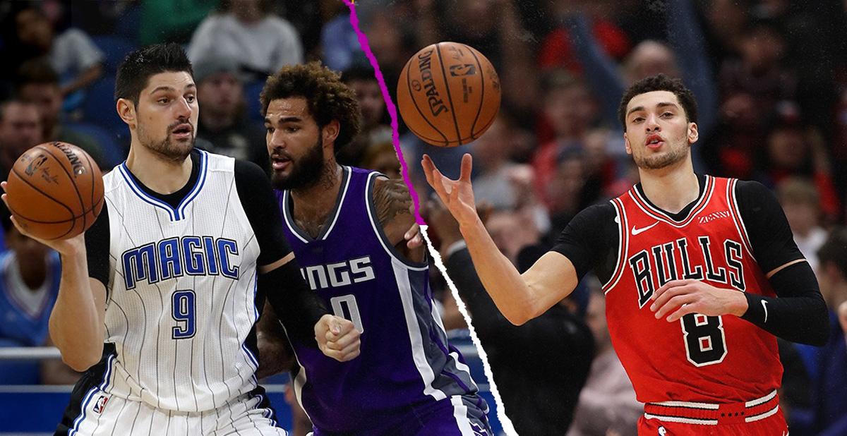 NBA en Mexico: Orlando Magic vs Chicago Bulls