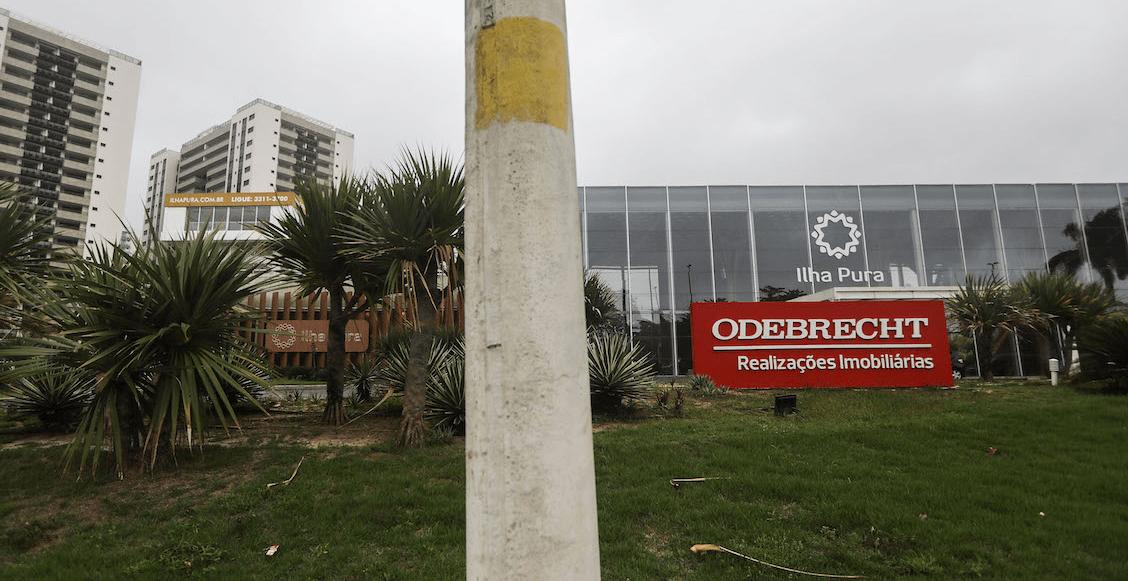 ¡Pum! Inai ordena a la PGR abrir declaraciones de exfuncionarios sobre Odebrecht