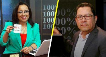 Gobierno de Nicaragua acusa de 'terrorismo' a periodistas y reporteros
