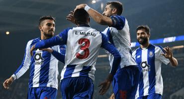 ¡Históricos! Porto firmó su mejor fase de grupos en una Champions League