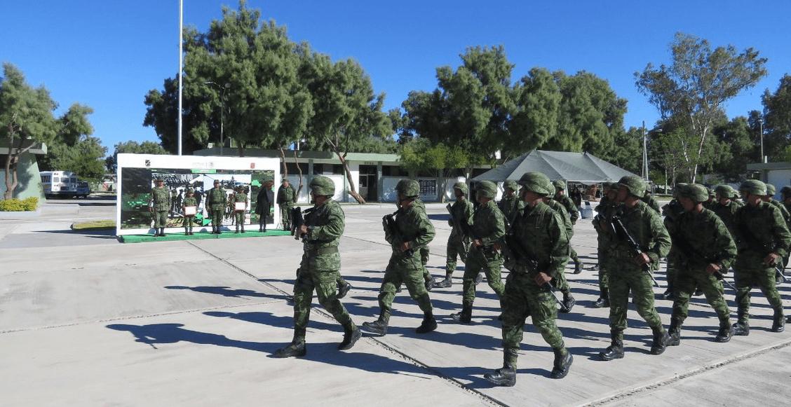 Le pasan la tijera a Semar pero aumentan recursos para el Ejército con el PPEF