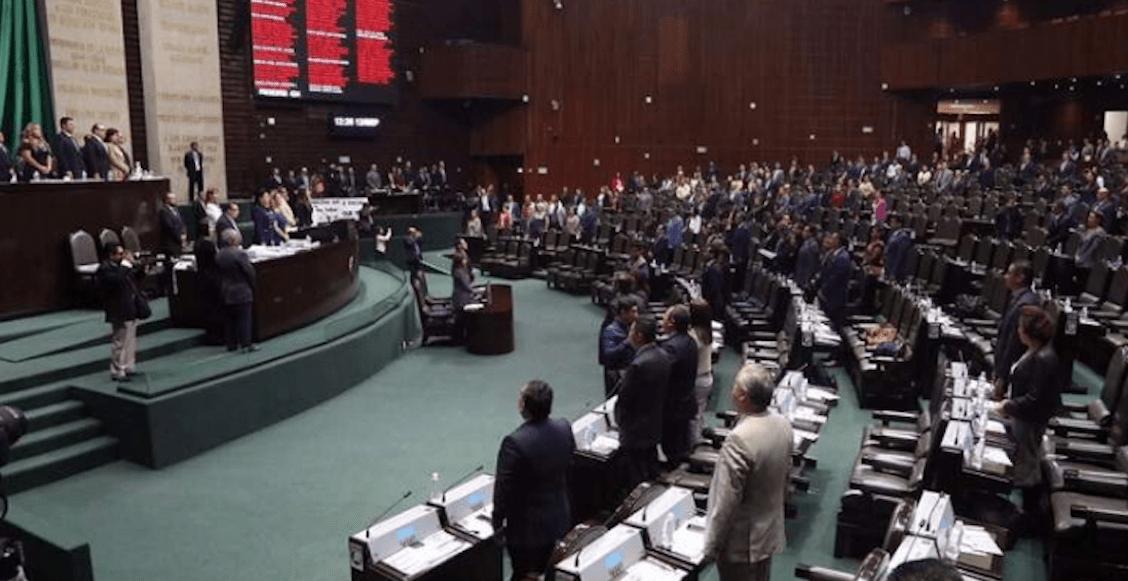 Con recortes, compensaciones y sin la nueva oposición, la Cámara de Diputados aprobó el Presupuesto 2019