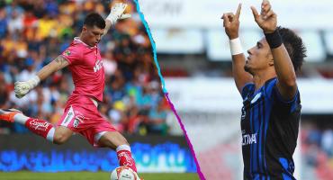Querétaro explicó salida de Tiago Volpi y situación de Sanvezzo