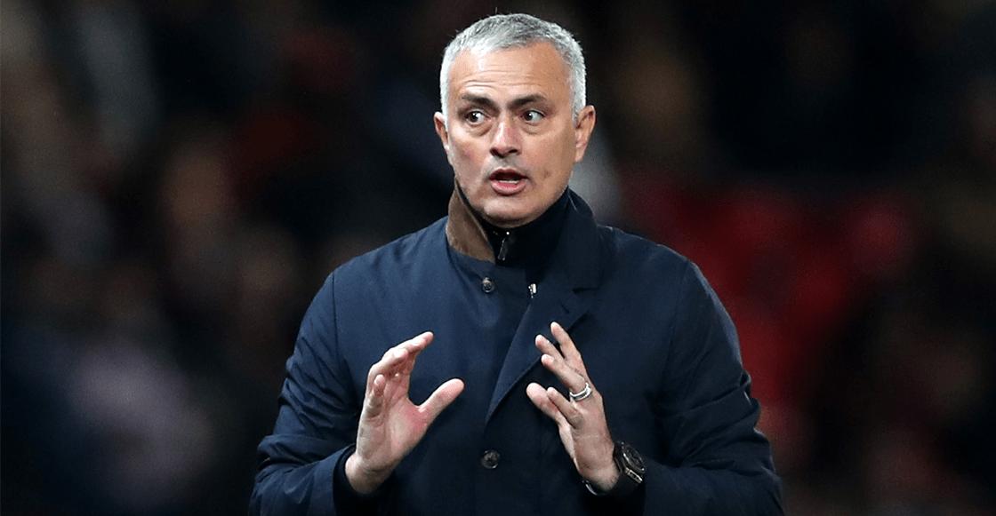 ¡Bombazo merengue! Real Madrid negociaría el regreso de José Mourinho