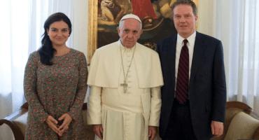 Y antes que termine 2018, renuncian los voceros del Vaticano