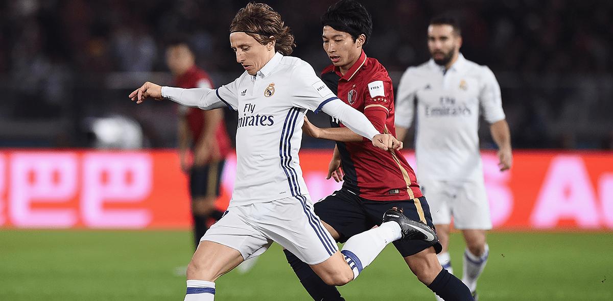 ¿Dónde, cuándo y cómo ver el Kashima Antlers vs Real Madrid?