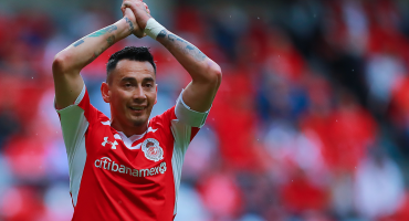 El mensaje con el que Rubens Sambueza se despide del Toluca; ¿podría llegar a León?