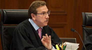 SCJN admite a trámite reclamaciones contra suspensión de Ley Federal de Remuneraciones
