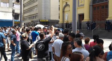 Tiroteo en iglesia de São Paulo, Brasil, cobra la vida de al menos 4 personas