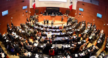 Senado aprueba 10 candidatos para fiscal General de la República; ahora elige AMLO