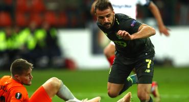 Standard y Ochoa se quedaron a dos goles de avanzar en la Europa League
