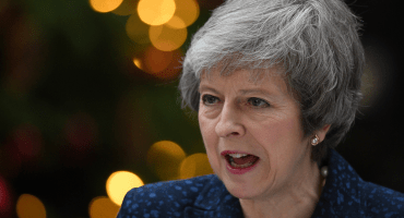 5 claves para entender las controversias de Theresa May en el Brexit