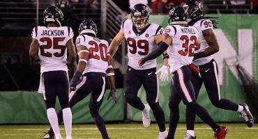¡De infarto! Texans derrotan a los Jets en la Semana 15 de la NFL