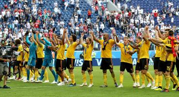 ¡Bélgica en la cima! Se dio a conocer el último ranking FIFA del año